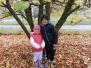Podzim, listopad 2016