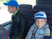 Školní výlet ZOO Lešná 2018