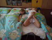 Spaní ve školce 2020
